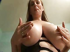 beautiful woman be incumbent on my dreams1..Saggy tits
