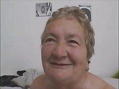 Italian Granny 2