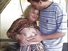 Granny and crony - 11