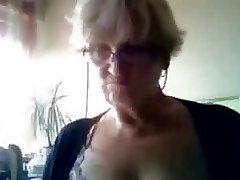 Granny mainly Wencam