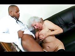 Granny Norma calls Dr. Batty about bon-bon