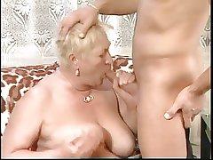 Big bad granny 2