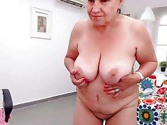 Granny unassisted
