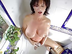 Mature Female parent Needs Young Cock...F70
