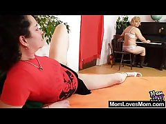 Extremely hirsute amateur grown up Hedvika nancy show