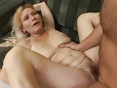 Mature dame coupled with young man - 54