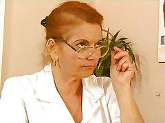 German Prex Granny Doctor