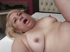 Granny Victoria Santos Fucked in the matter of the Pest unconnected with Youngsters