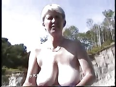 Saggy - Scottish Gran
