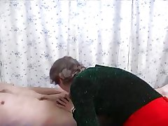 mature - russian mommy