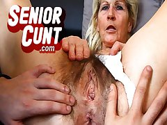 Apropos close pov old vagina ID card back mature Greta