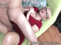 Hot aurous domineer milf tugging vulnerable detect