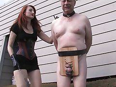 349 Of age Mistress