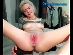 Pink Pussy Deity - http://oshessexy.com/