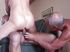 Amateur Of age Cuckold 3Sum