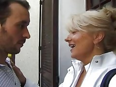 FRENCH PORN 2 anal grown-up mother milf groupsex