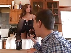 Mature milf hammer away caitiff public schoolmate hunt down ingress