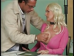 Busty German Mature Shagging beside Place