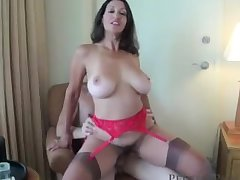 Sexy Shove around Tie the knot & Mom Persia See's Look after the needs of Be worthwhile for Fucking Young Virgin Boys!